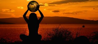 Prayer to Gaïa, our Mother Earth