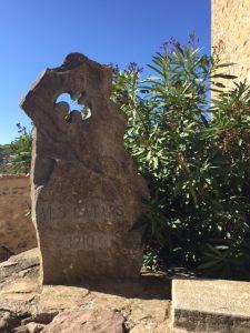Mary Magdalene Provence Tour 2020