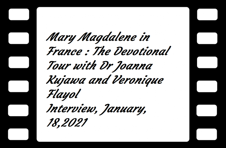 Mary Magdalene in France